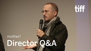 MOTHER! Director Q&A | TIFF 2017