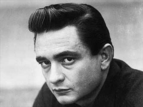 Johnny Cash - The Little Drummer Boy