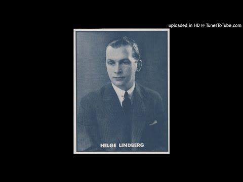 Helge Lindbergs Orkester - Sonja - 1933