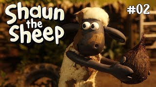 Shaun the Sheep - Kelapa [The Coconut]