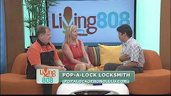 """Pop-a-Lock Locksmith"" Hawaii: Wants to warn you about fake online locksmiths"