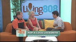 """Pop-a-Lock Locksmith"" Hawaii: Wants to warn you about fake online locksmiths"