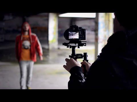 Flycam 3000 Handheld Video Stabilizer
