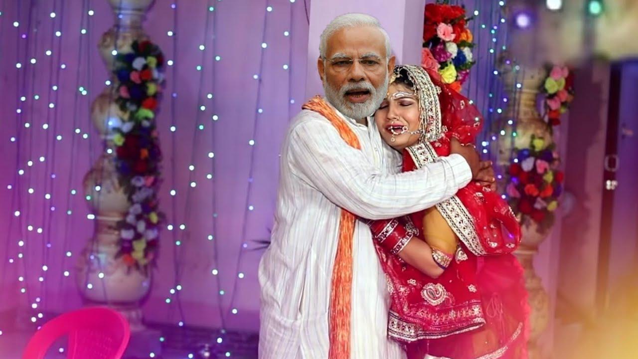 Mubarak Ho Tumko Ye Shaadi Tumhari || Modi And Rahul Gandhi || Abhishek Bachchan