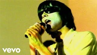 Watch Primal Scream Burning Wheel video