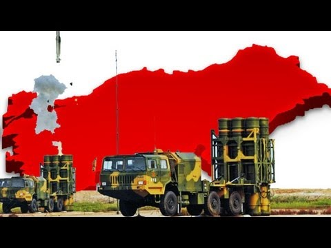 NATO, US unhappy with Turkish choice of Chinese missiles