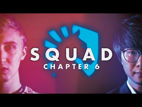 Liquid LoL | SQUAD: Chapter 6 - Cruel Summer