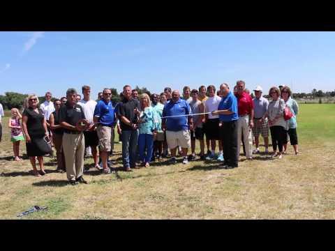 Hutch Haley Practice Field - Lubbock Christian School