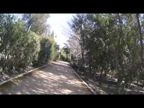 Cycling Nicosia
