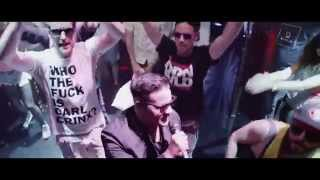 MC Rene & Carl Crinx - Prinz von Nike Air Starring Joko, Klaas, Showi & Oma Violetta