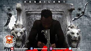 Assailant - Facts (Deva Bratt Diss) October 2019