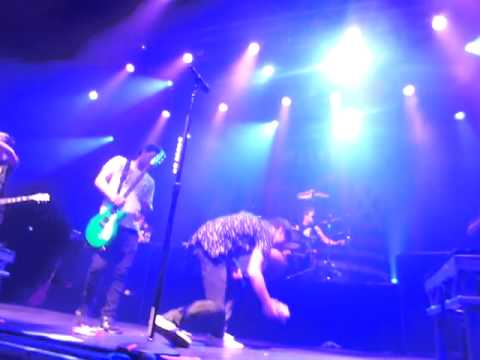 All Time Low, 013, Tilburg, Netherlands, 05 july 2013 (part 2 of 2)