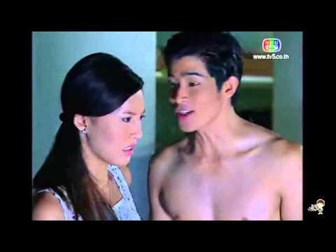 [Thai Lakorn] - [Ost.] Love Plan*Evil Plan - wai jai chan dai samer by Q