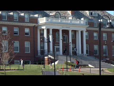 Alleged sexual abuse scandal at elite Connecticut boarding school Choate