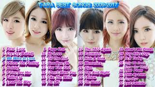 Thank you for watch this video. This is from 2009-2017 T-ARA 티아라...
