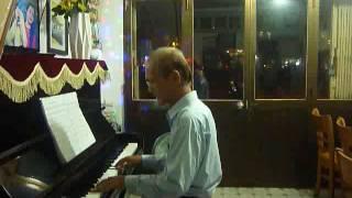Tango dĩ vãng - Đệm hát piano - Tango