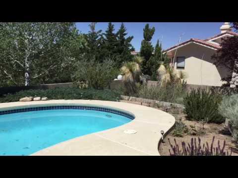 Home for Rent in Albuquerque, NM - 1225 Sierra Larga NE 87112 - 4br / 2 1/2ba - $2100/mo