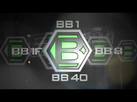 Bettinardi Golf BB Series