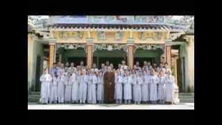 Niệm Phật Đường Sư Lỗ - Chùa Tường Vân
