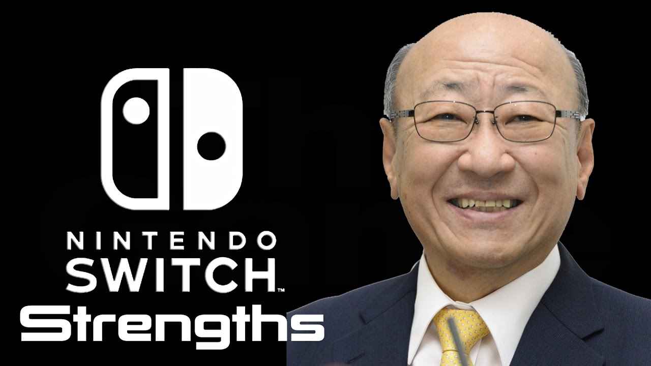 nintendo switch greatest strengths nintendo switch greatest strengths