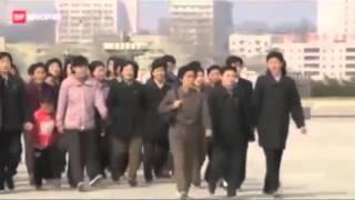 Nordkorea  Ein Blick auf dieses Land -  Doku Deutsch über Nordkorea