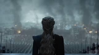 Игра престолов 8 сезон 6 серия [Промо] / [Трейлер на русском]