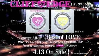 コンセプトアルバム『Best of LOVE』 2011.04.13 on sale!! M1「Endless...