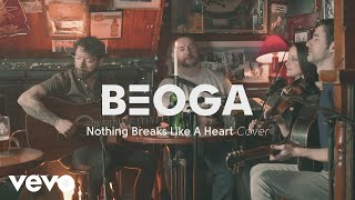Baixar Beoga - Nothing Breaks Like a Heart (Miley/Ronson Cover)