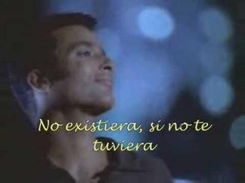 Pocahontas- Si No Te Conociera (If I Never Knew You-Spanish)