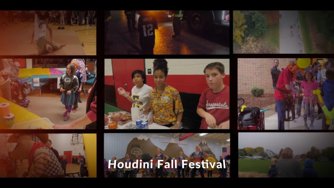 Houdini Elementary Fall Fest Teaser