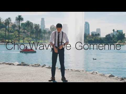 【in Los Angeles】Cho Worldwide De Gomenne - Lyosuke Saitoh | JP THE WAVY - Cho Wavy De Gomenne