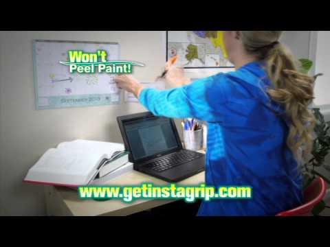 Insta Grip - As Seen on TV