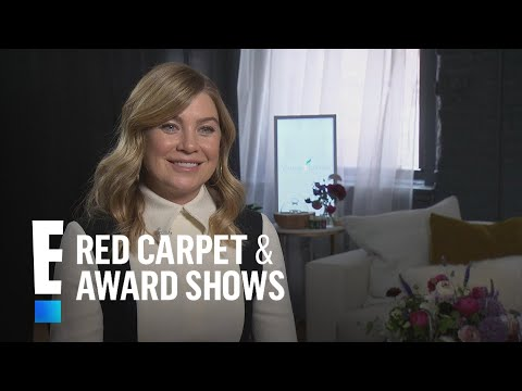 "What Ellen Pompeo Wants to See in ""Grey's Anatomy's"" Season 15 