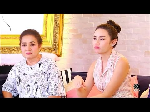 ย้อนหลัง เก้ง กวาง บ่าง ชะนี | แม่น้อย - หญิง รฐา | 22-12-59 | TV3 Official