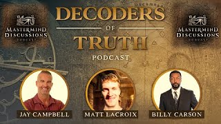 War on Ancient Knowledge, History & Age of Aquarius - Mastermind Discussion #11 - Decoders of Tr