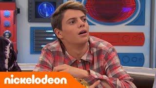 Henry Danger | Il cartone animato | Nickelodeon Italia
