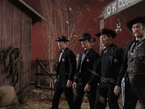 Star Trek - Shootout at the OK Corral