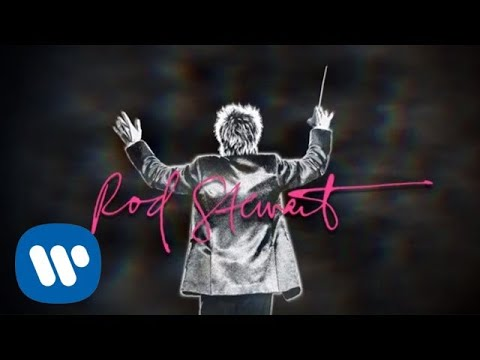 Rod Stewart - Stop Loving Her Today (Official Lyric Video)