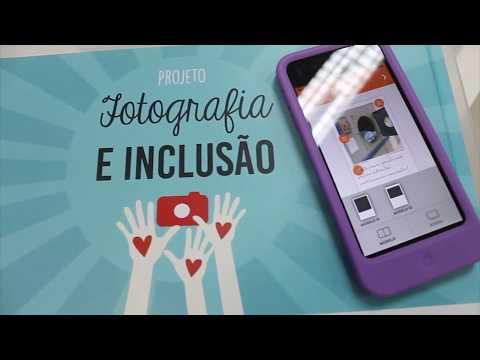 Fotografia e Inclusão no Hospital de Amor, em Barretos