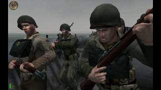 Medal of Honor: Allied Assault - Mission 3, Part 1 (1/3)