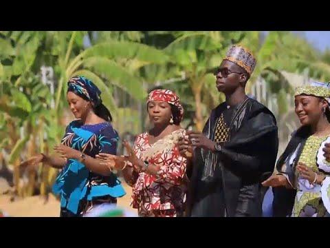 Download Gamu Nan - Latest Hausa Songs 2021 Ado Gwanja x Ali Jita x Asnanic (Official Video)