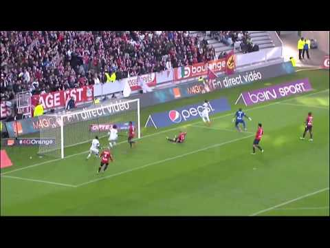 Vincent Enyeama | Best Saves Ever | Lille OSC