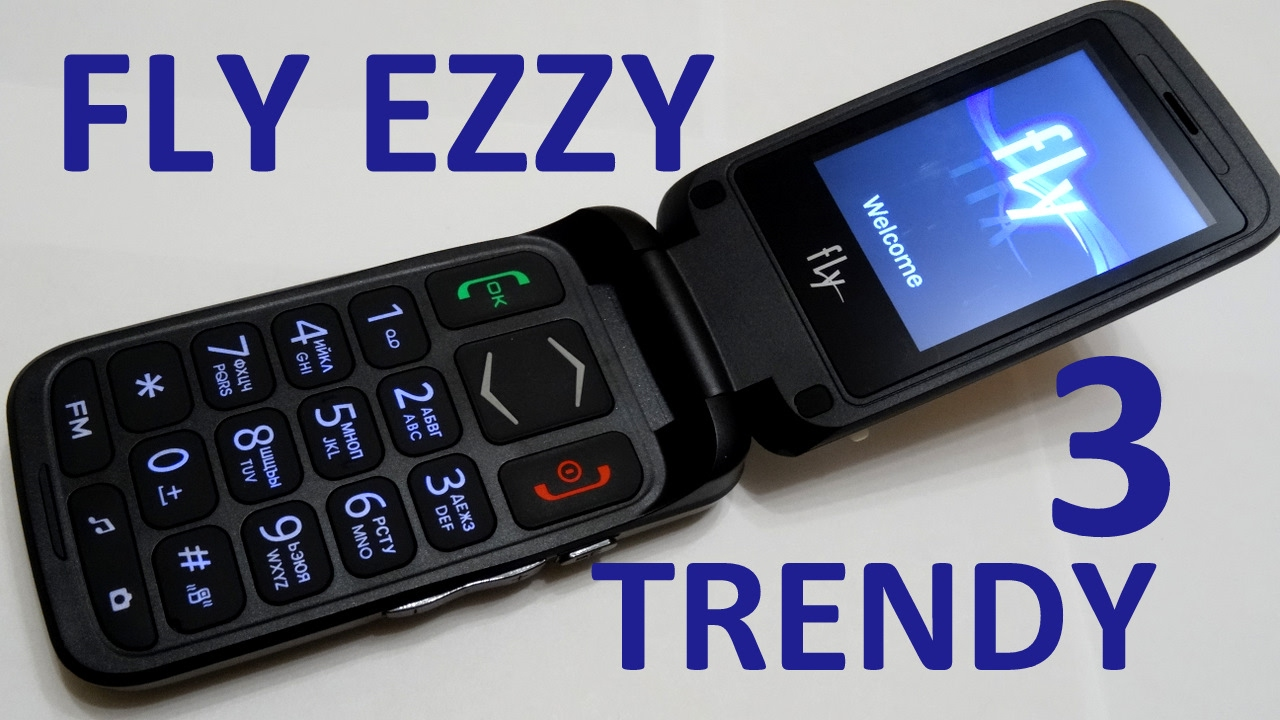 купить мобильный телефон fly Скидка на телефон FLY до 90% - YouTube