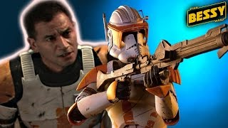 What Happened to Commander Cody After Revenge of the Sith - Explain Star Wars