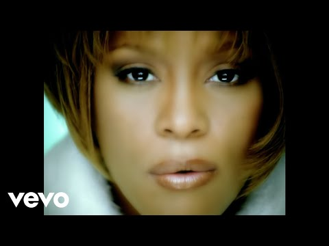 Whitney Houston - Heartbreak Hotel (Official Music Video) Ft. Faith Evans, Kelly Price