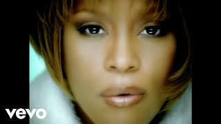 Whitney Houston - Heartbreak Hotel ft. Faith Evans & Kelly Price (Official Video)