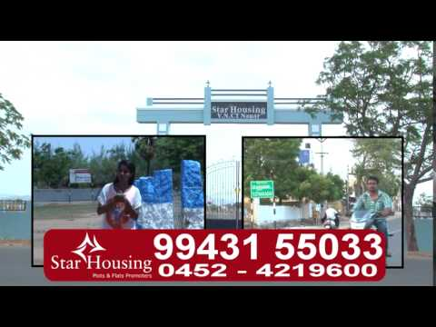 Star Luxor Villa in Otthakadai, Madurai by Star Housing – Plots | 99acres.com