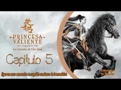 Princesa Valiente Capitulo 5