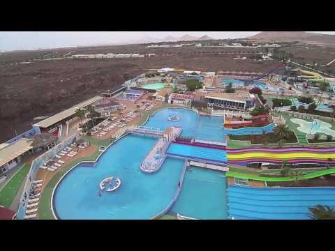 aquapark lanzarote 1 05 2016
