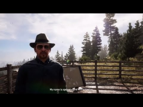 Far Cry 5 Special Agent Willis returns! And he betrays us From Far Cry 3 & 4